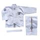 Dobok Mightyfist Matrix Taekwondo ITF Student