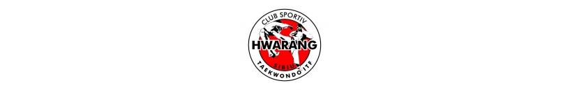 C.S. Hwarang Sibiu