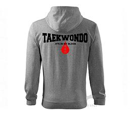Hanorace taekwondo