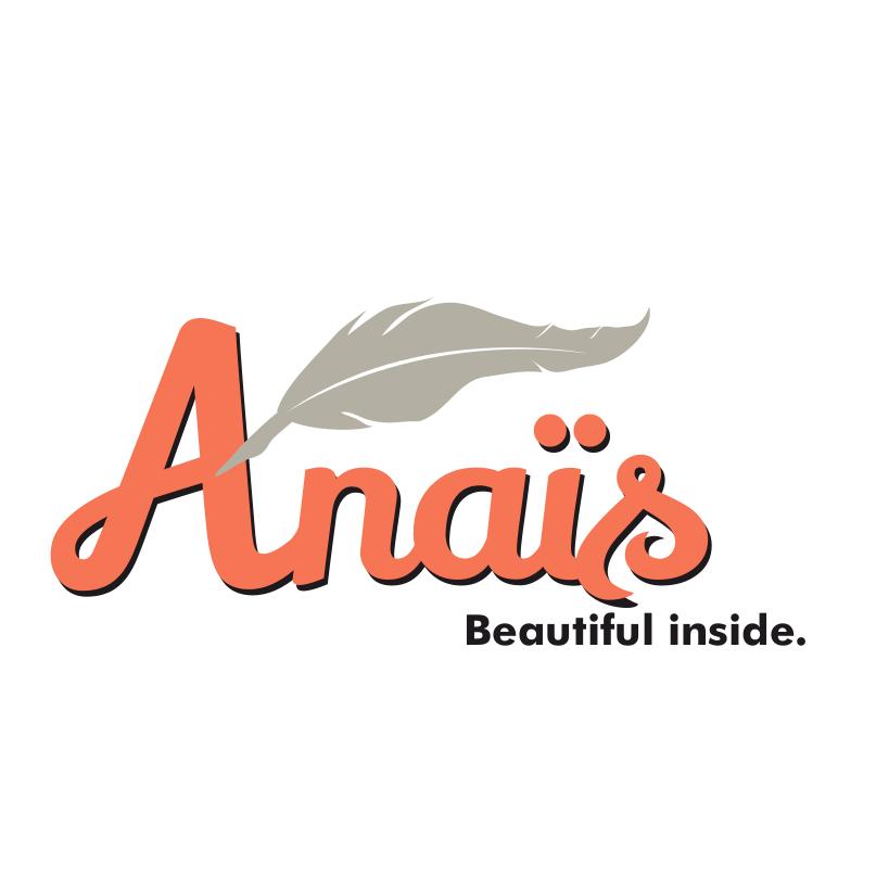 Anais beautiful inside